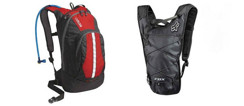 Mountain Bike Hydration Packs – Reviews, Comparisons, Specs ...