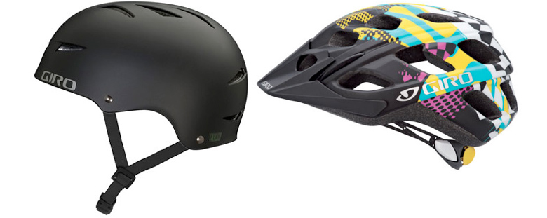 Bike Helmets Open Face Helmets