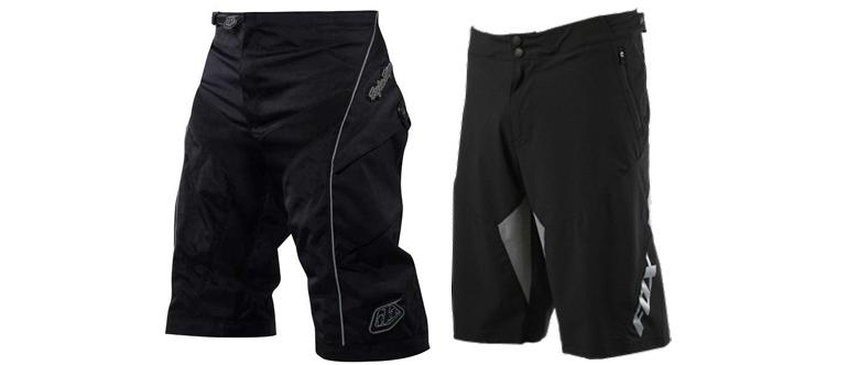 Riding Shorts