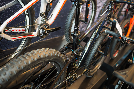 79103145264 Bergamont has some affordable trail bikes available in 27.5 and 27.5+.  There are 6 Trailster models using aluminum and carbon frames for a variety  of price ...