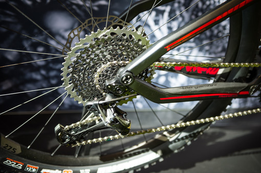 1a8a24449a3 Bergamont Trailster Bikes - EUROBIKE - 2017 Enduro and Trail Bikes ...