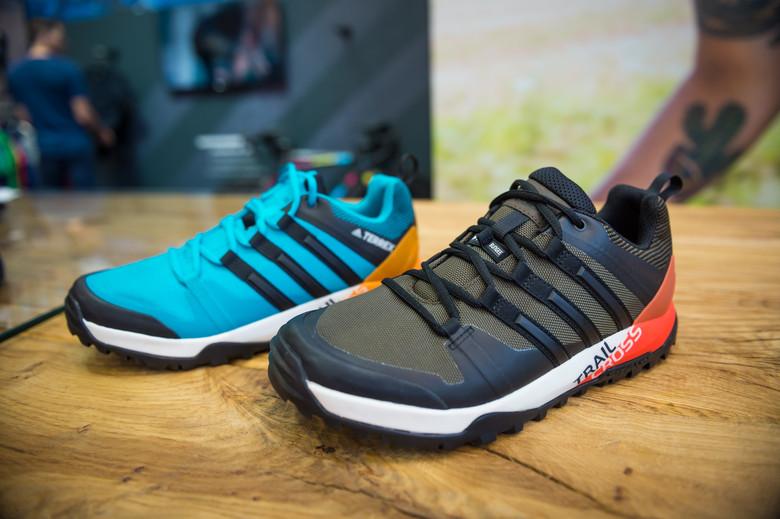 Adidas Terrex Trailcross Protect Shoe EUROBIKE 2017