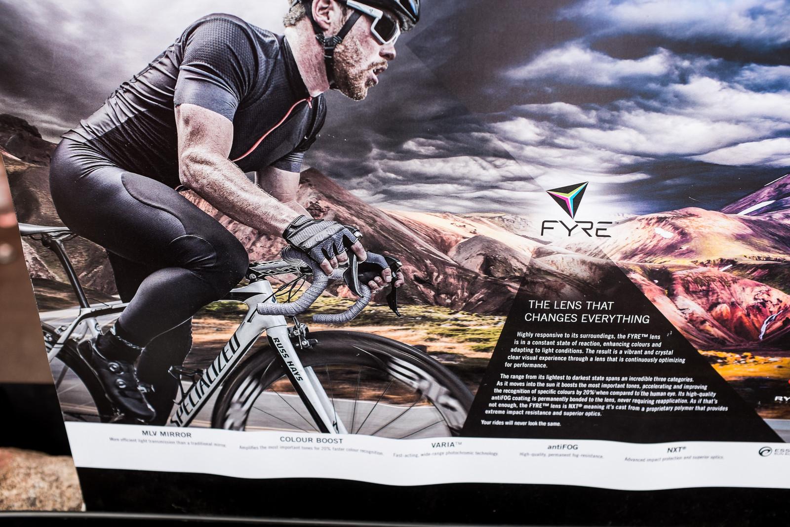 99cc7f429d CamelBak Mule LR and Kudu Packs - INTERBIKE - 2017 Mountain Bike ...