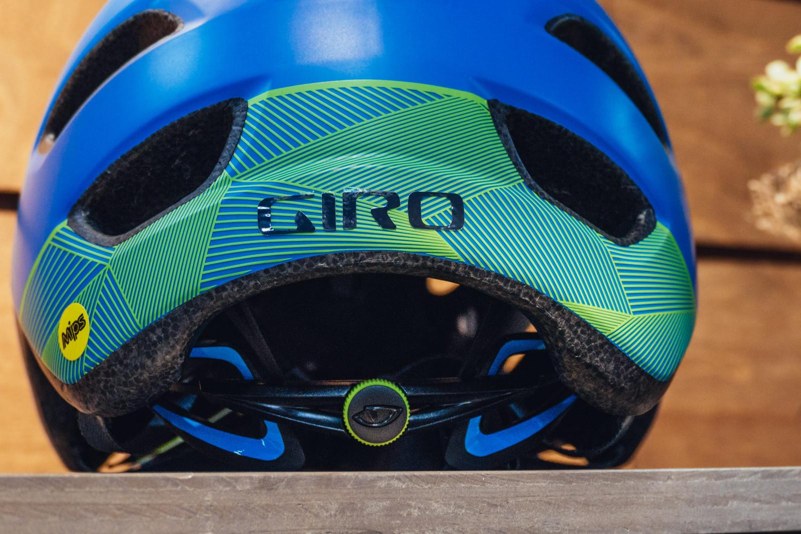 Giro Bike Helmets >> Giro Chronicle MIPS Helmet - INTERBIKE - 2017 Mountain Bike Apparel and Protective Gear ...