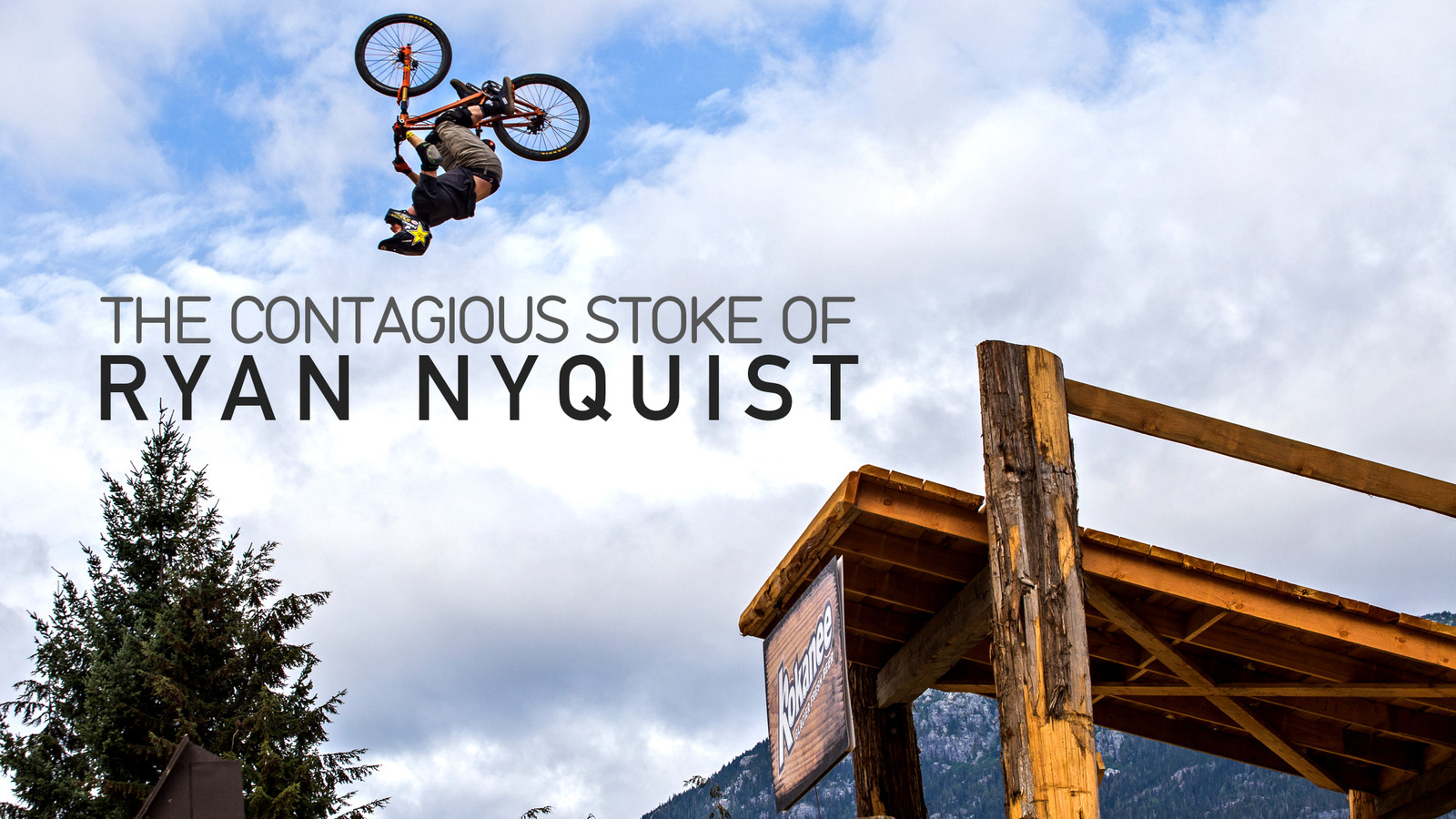 The Contagious Stoke of Ryan Nyquist