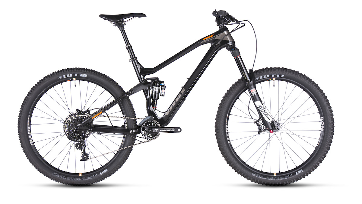 Vitus' Carbon Enduro Bikes - The Hub - Mountain Biking Forums / Message Boards - Vital MTB