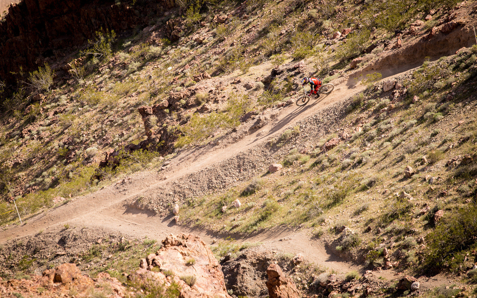 RESULTS: 2017 Reaper Madness at Bootleg Canyon