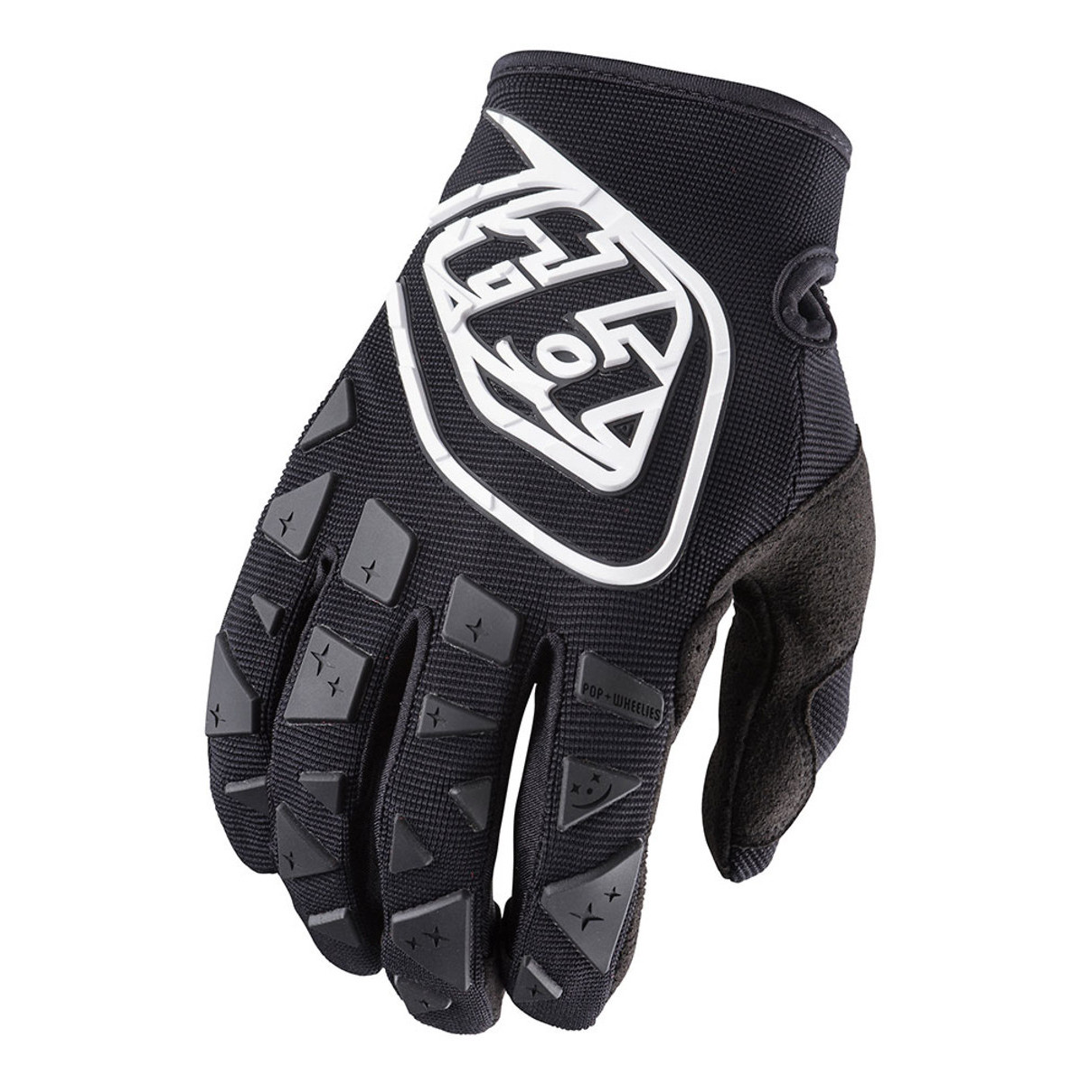 Troy Lee Designs SE Gloves  TLD SE Glove - Black