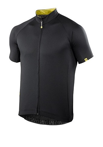 Mavic Draft Jersey '11  je264a25_black.jpg