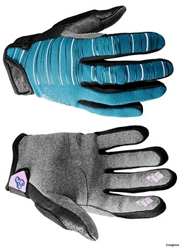 Sombrio Lily Freeride Gloves 2011  62647.jpg