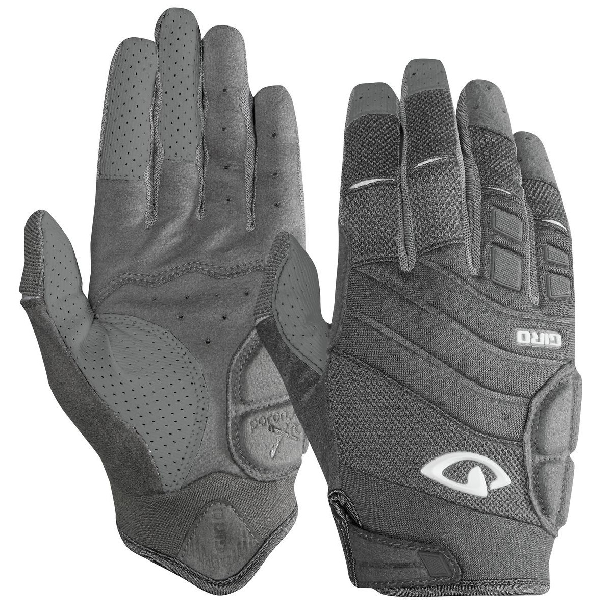 Giro Xena Women's  Gloves Giro Xena Women's Gloves - Titanium : White