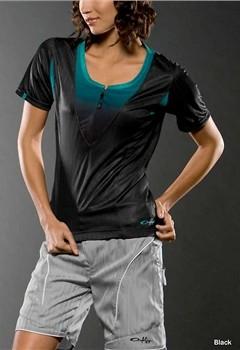 Oakley Vee Zip Womens MTB Jersey  61974.jpg