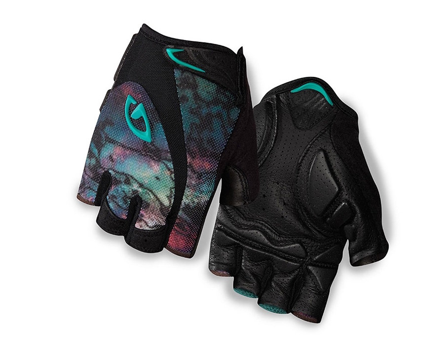 Giro Women's Monica  Gloves Giro Women's Monica Gloves - black galaxy