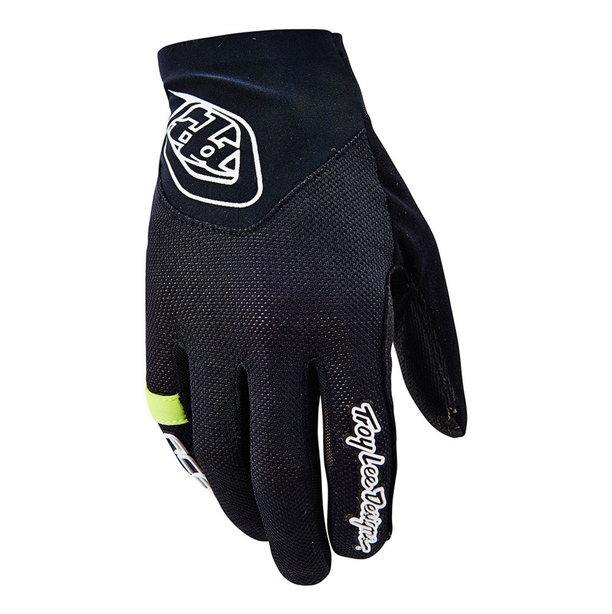 Troy Lee Designs Ace Gloves  TLD Ace Glove - Black