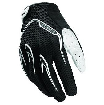SixSixOne Recon Gloves Black