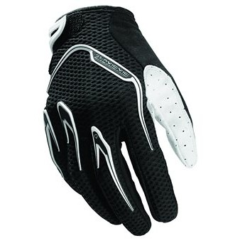 SixSixOne Recon Gloves Black