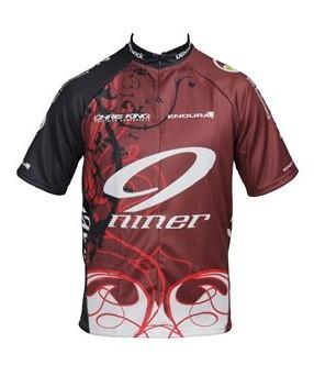 Niner MTB Team Concealed Zip Jersey  JE264A15.jpg