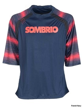 Sombrio Thrust 3/4 Freeride Jersey 2011  62686.jpg