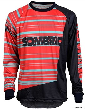 Sombrio Grappler L/S Race Jersey 2011  62687.jpg