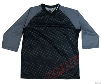Nema Vee X 3/4 Sleeve Jersey 2011  63675.jpg