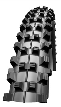 Schwalbe Dirty Dan DH Tire  63911.jpg