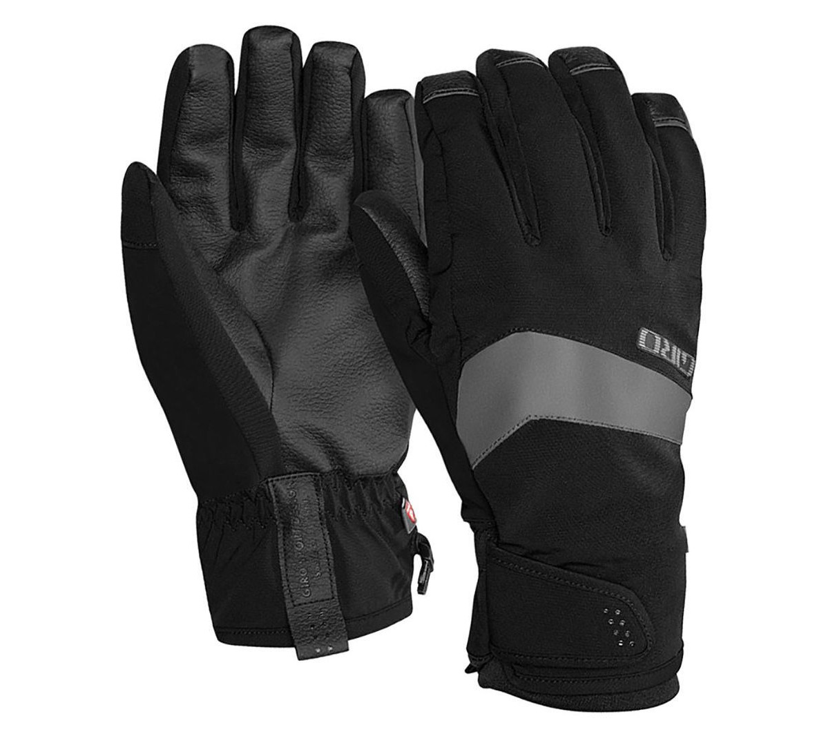 Giro Proof Gloves  Giro Proof Gloves