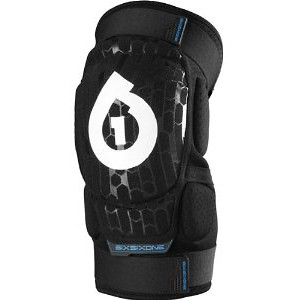 SixSixOne Rage Knee Guard  661 Rage Knee