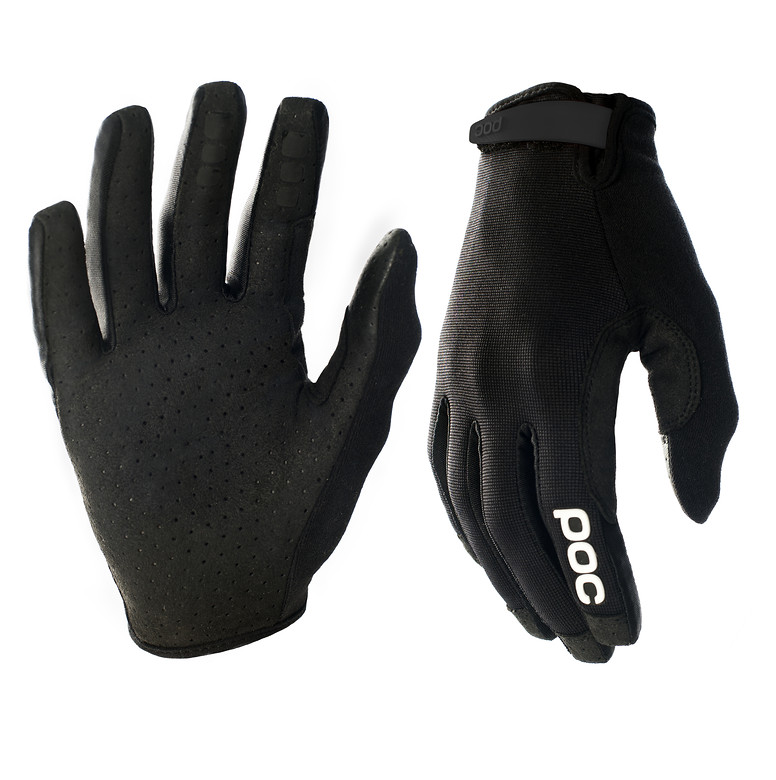 POC Index Air Adjustable  Gloves Index_Air_Adjustable_UraniumBlack_1002