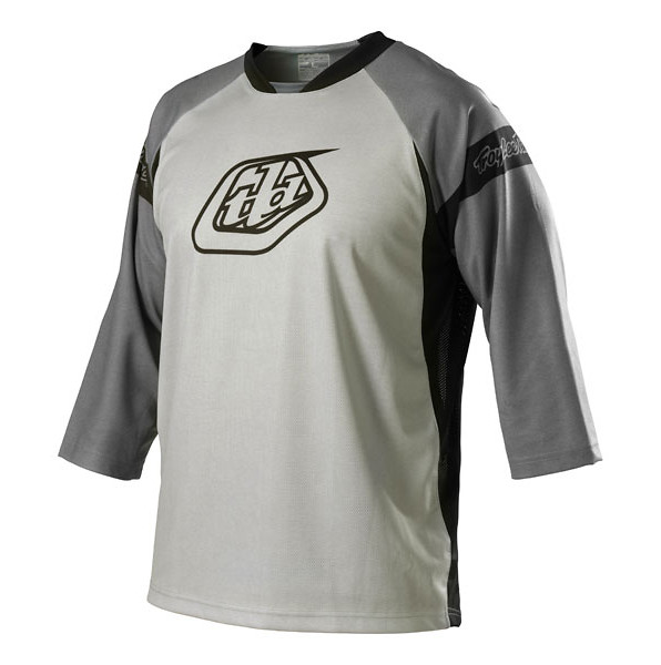 Troy Lee Designs 2013 Ruckus Jersey 13TLD_RUCKUS_JERSEY_COLORCORRECT_OFFWHT