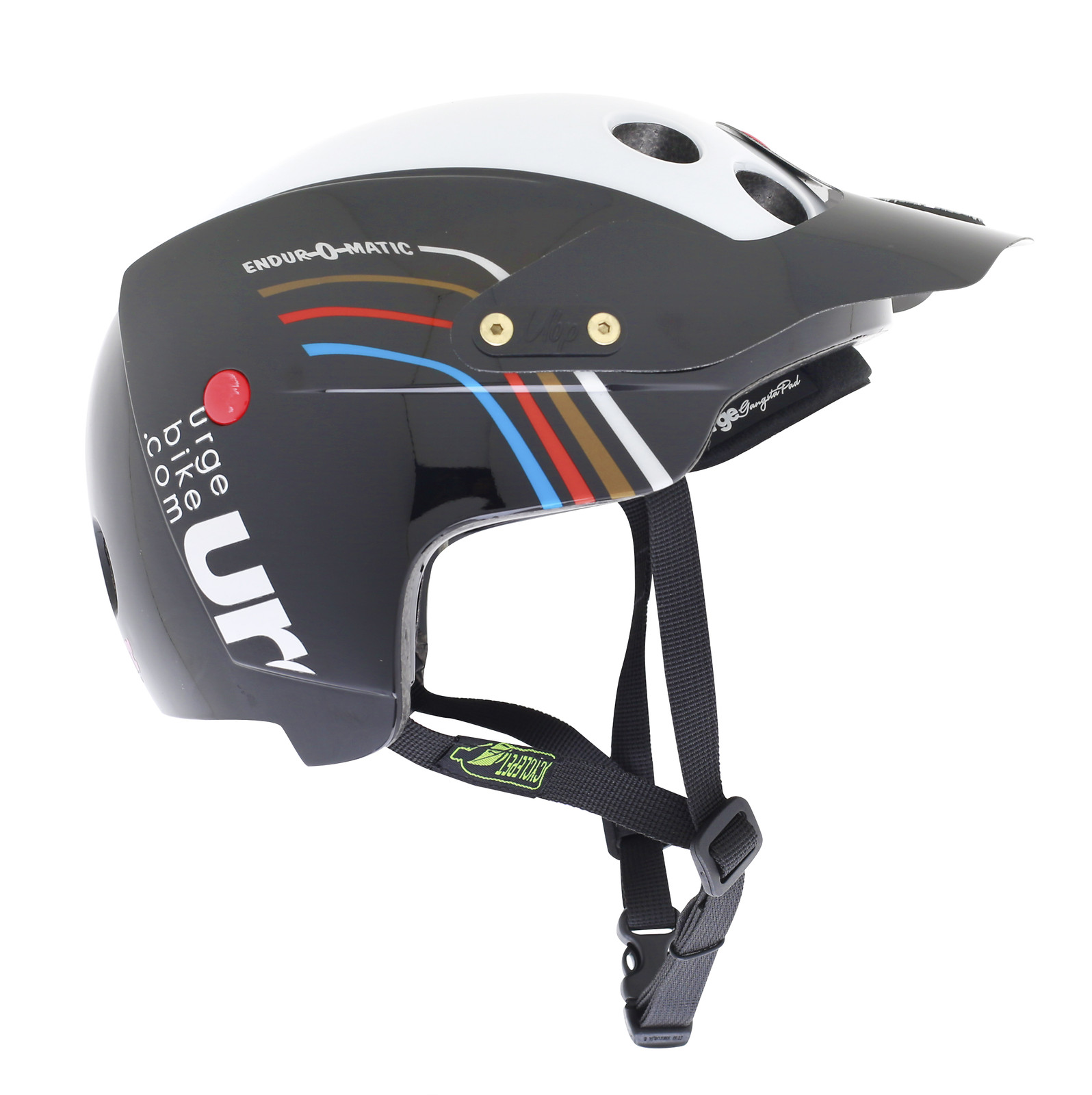 Urge 2013 EndurOmatic Helmet airline copie
