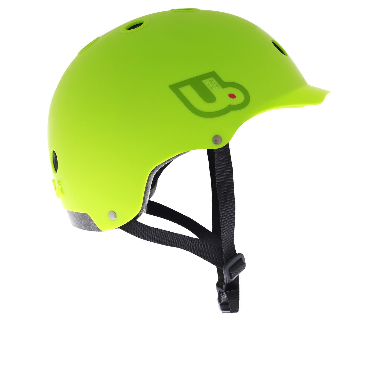 Urge 2015 Activist Helmet vert copie