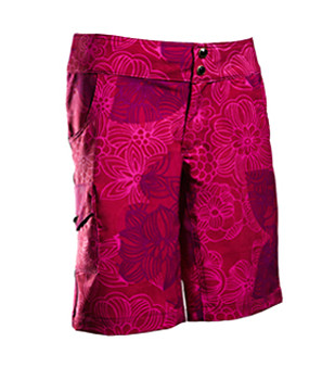 Shredly CAROLINE Riding Short CAROLINE-front