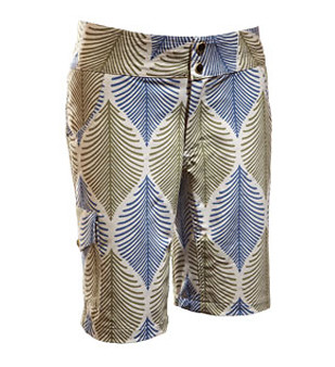 Shredly RRR Riding Short RRR-front