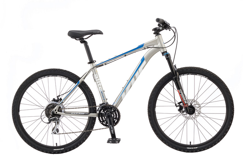 2013 KHS Alite 350 Bike 2013 Alite 350 - Pewter
