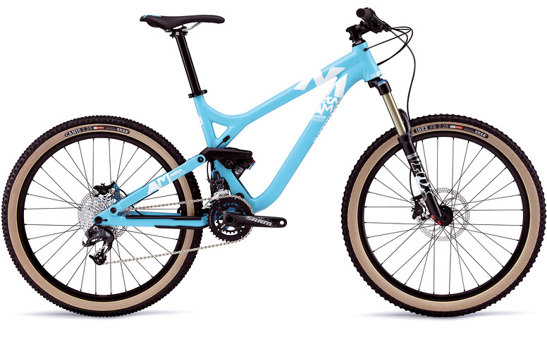 2013 Commencal Meta AM3 Girly  META_AM_GIRLY_013