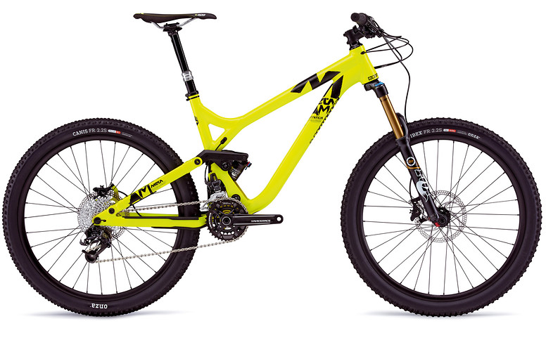2013 Commencal Meta AM1  META_AM1_013