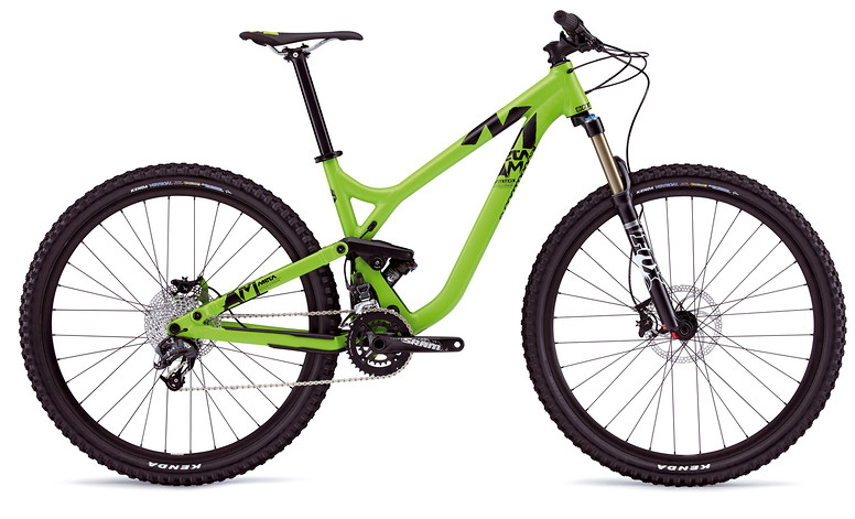 2013 Commencal Meta AM2 29er  META_AM2_29_013