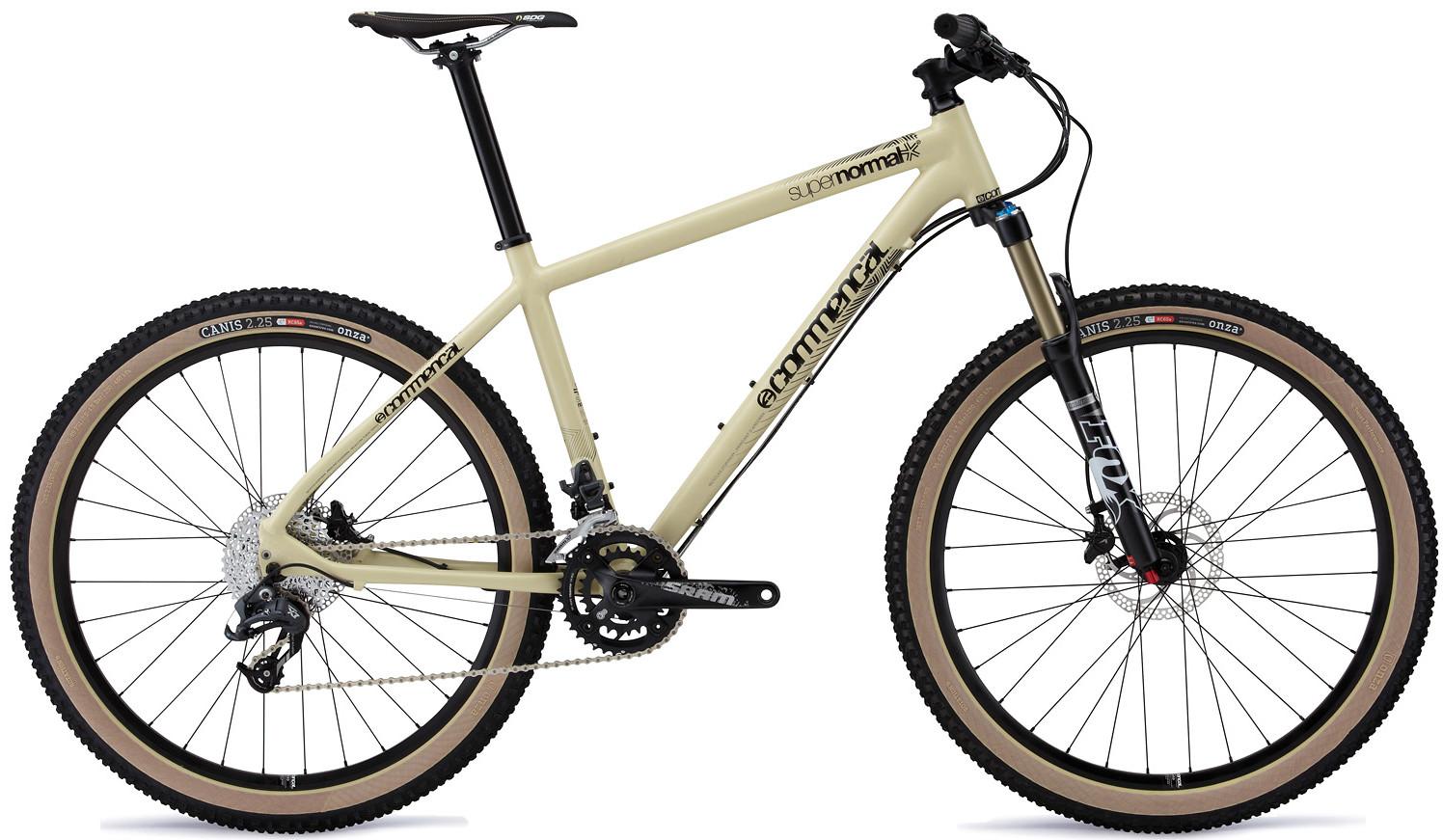 2013 Commencal Supernormal 26 Bike SUPERNORMAL_013