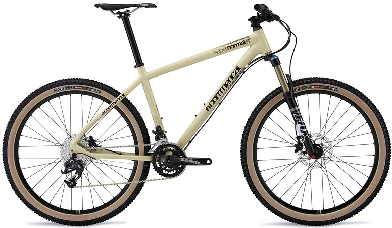 2013 Commencal Supernormal 26 Bike SUPERNORMAL_013