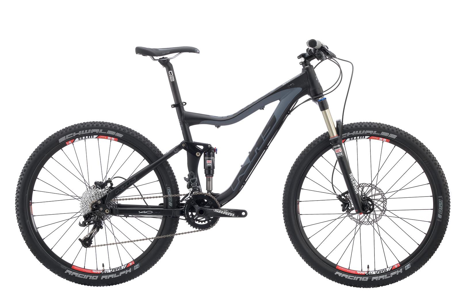 2013 KHS SixFifty 6500 Bike 2013 Sixfifty 6500