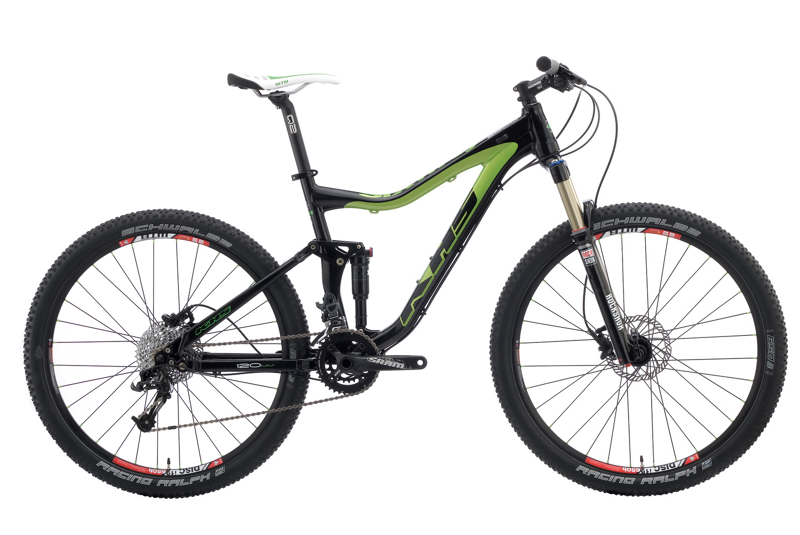 2013 KHS SixFifty 3500 Bike 2013 SixFifty 3500