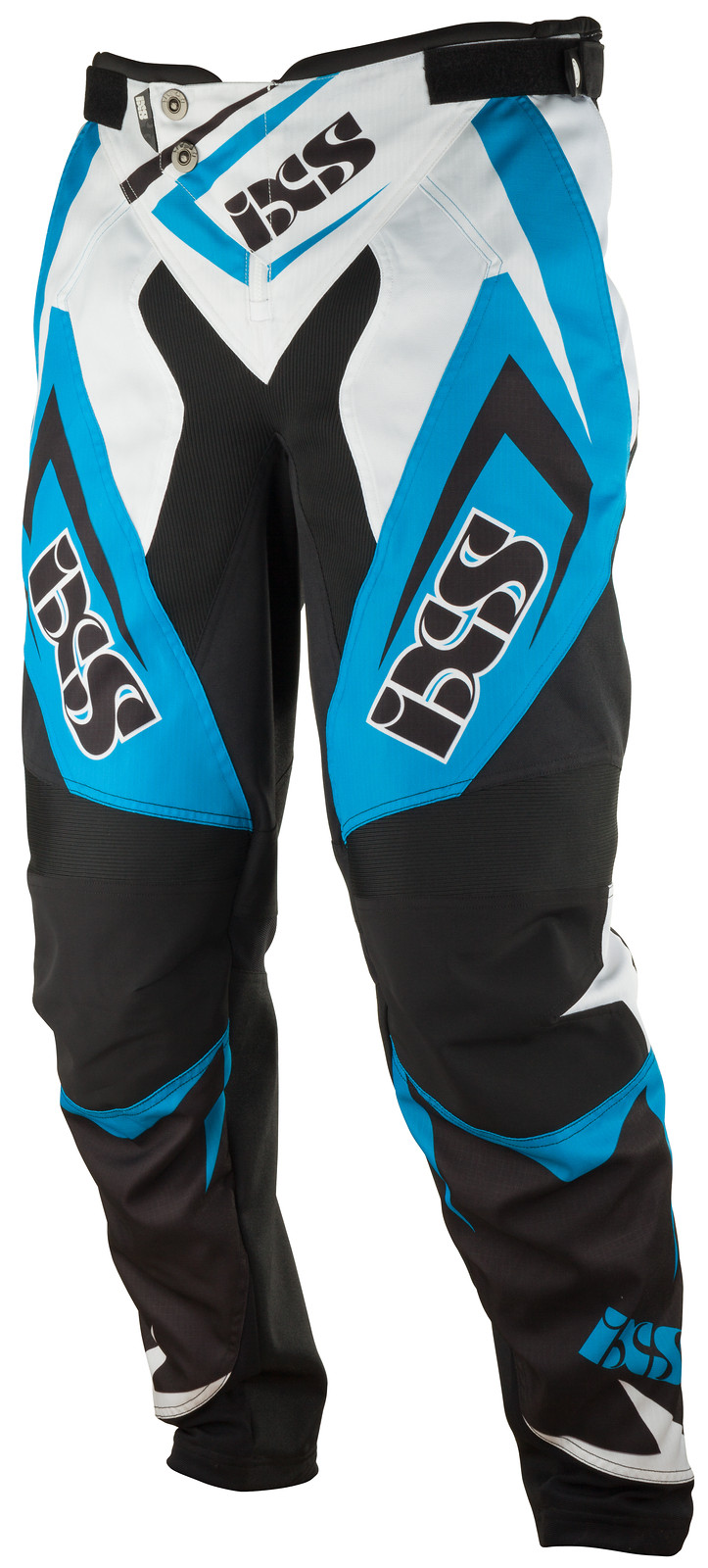 iXS Senda Pants senda blue front