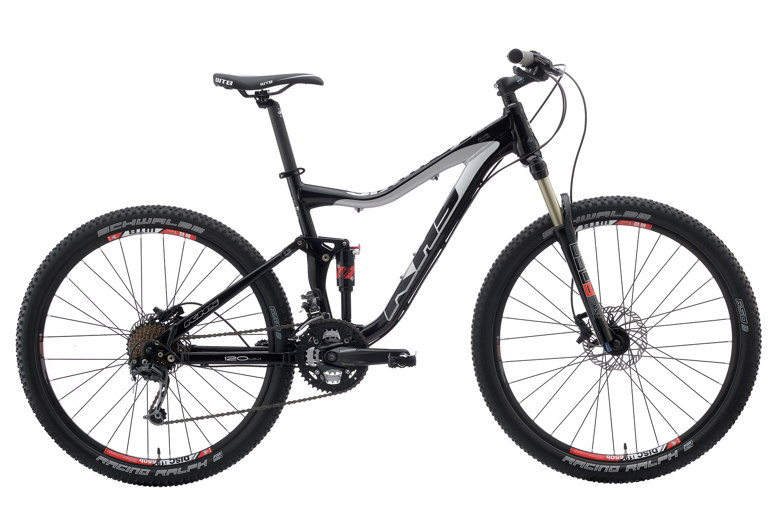 2013 KHS SixFifty 2500 Bike 2013 SixFifty 2500