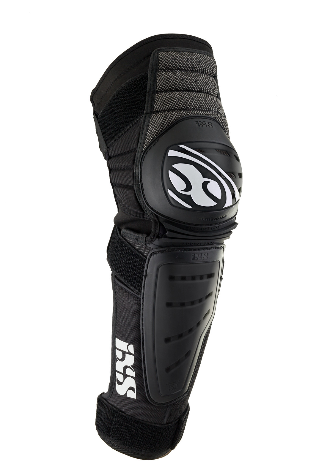 iXS Cleaver Knee/Shin Pad cleaver knee shin black