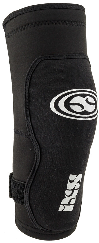 iXS Flow Elbow Pad flow elbow front