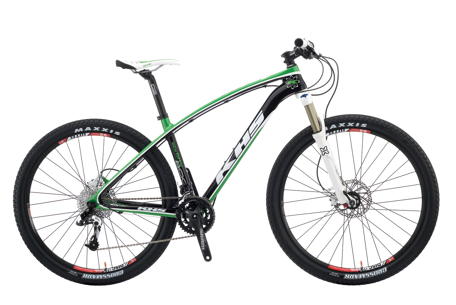 2013 KHS SixFifty 800 Bike 2013 SixFifty 800