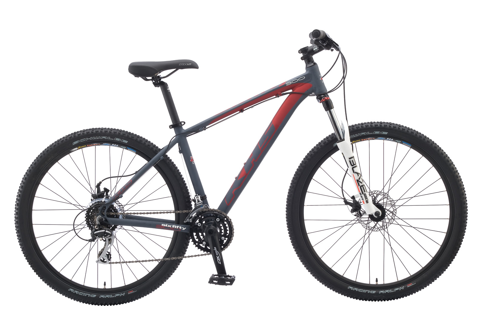 2013 KHS SixFifty 300 Bike 2013 SixFifty 300