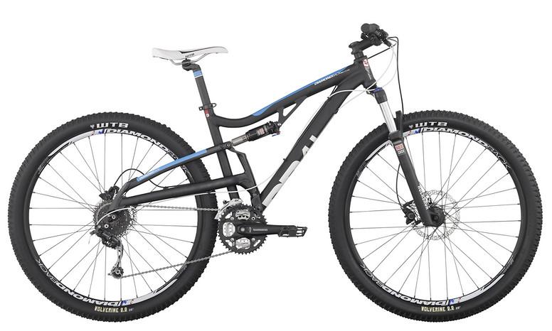 2013 Diamondback Recoil Pro 29 Bike 2013 Recoil Pro 29