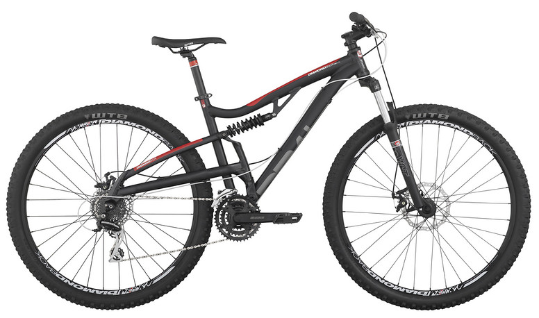 2013 Diamondback Recoil 29 Bike 2013 Recoil 29