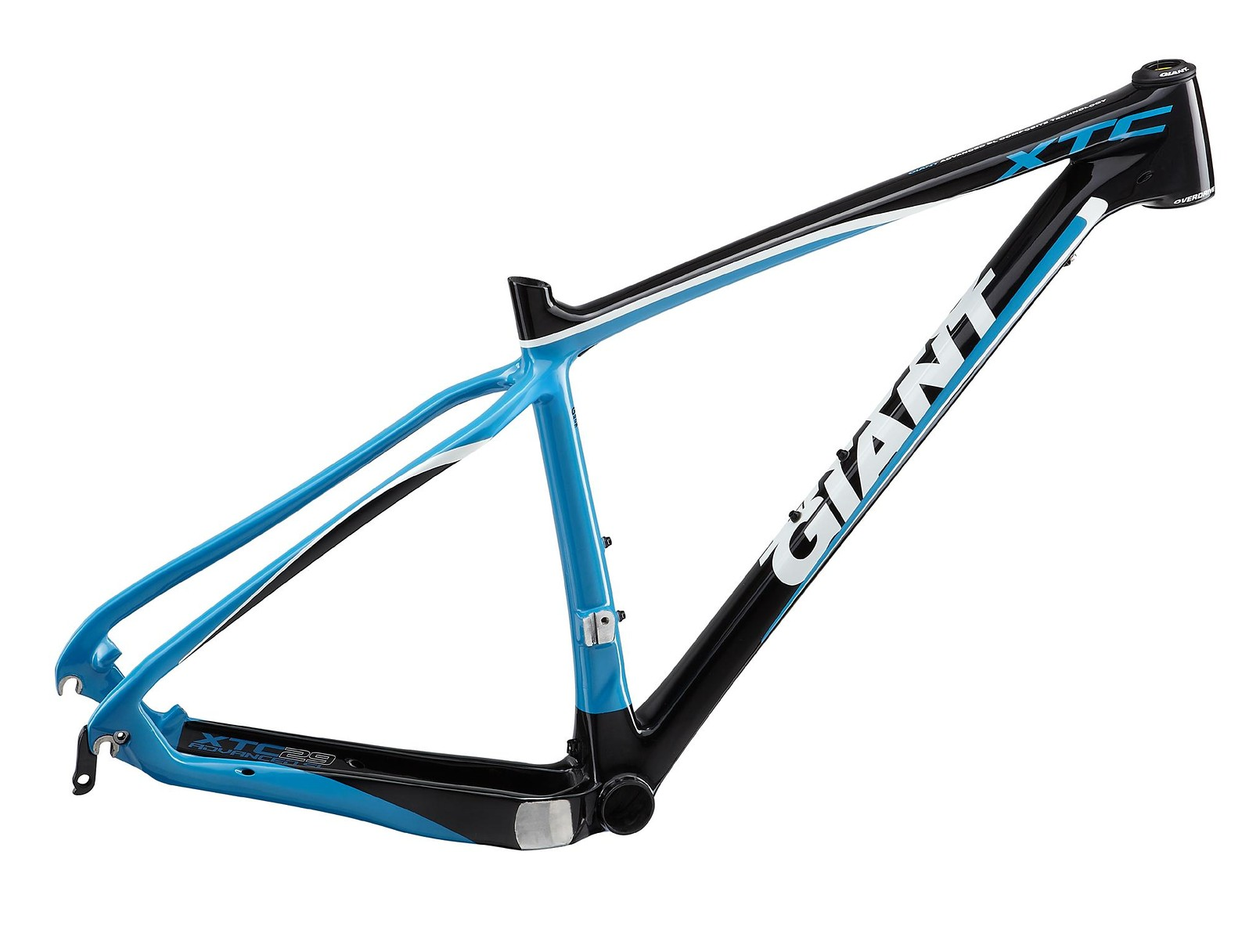 Giant XTC Advanced SL 29er Frame XTC Advanced SL 29er Frameset